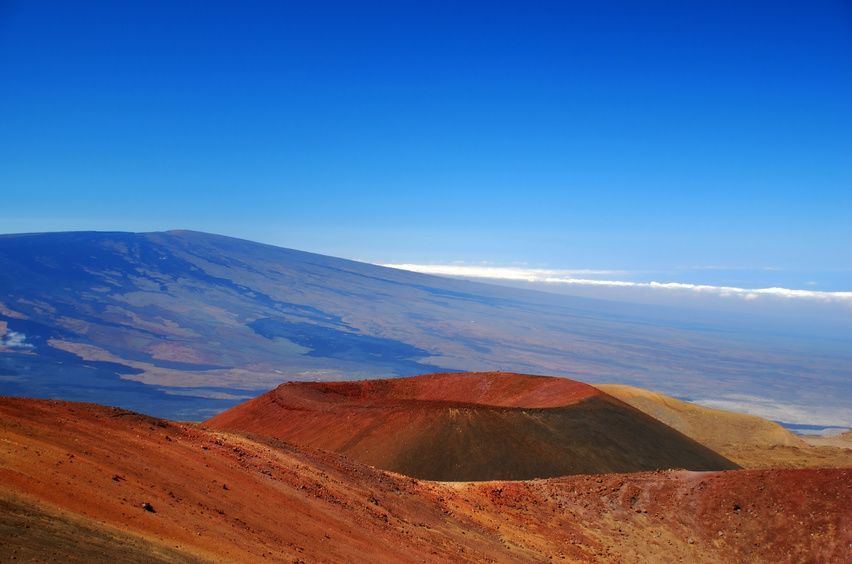 how to say mauna loa