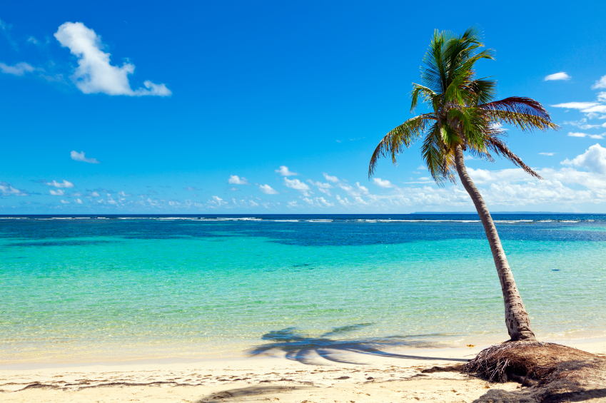 guadeloupe plage - Photo