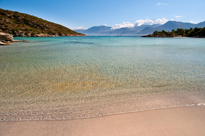 The Most Beautiful Beaches On Corsica CarDelMar Blog