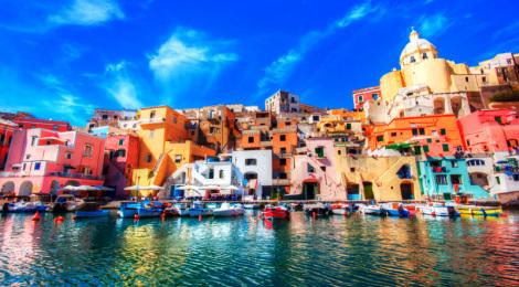 ville italienne - Photo