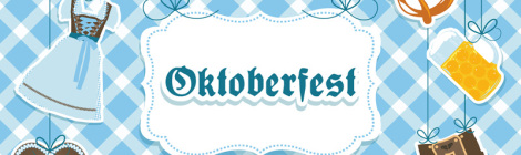 Oktoberfest 2015 in Munich – handy information and tips for Germany's biggest public festival